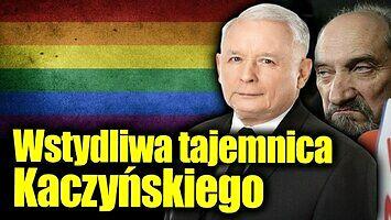 Wstydliwa tajemnica Jarosława Kaczyńskiego