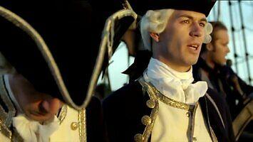 """""""To najlepszy pirat jakiego w życiu widziałem"""""""