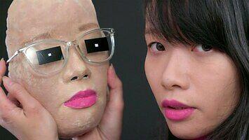 Czy da się oszukać systemy rozpoznawania twarzy?