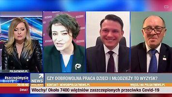 Na co dziś oburzy się posłanka Żukowska?