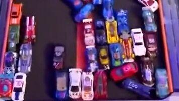 Wyścigi NASCAR w domowym wydaniu
