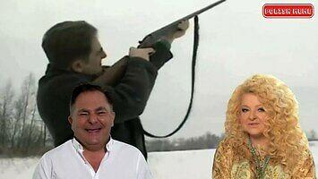 Makłowicz strzela do Magdy Gessler