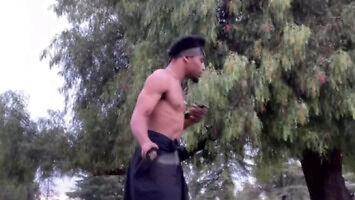 Ninja amator