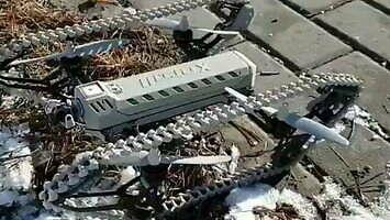 Przyszłość ciężkiego uzbrojenia