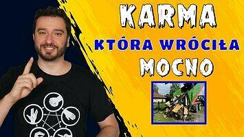 Karma która wróciła mocno | NEWSY BEZ WIRUSA | Karol Modzelewski