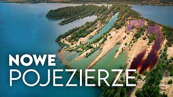 Nowe Pojezierze - lepiej niż na Mazurach?!