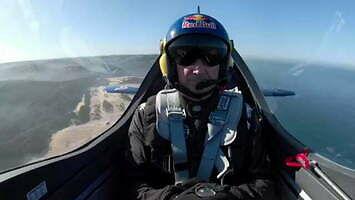 Manewr pilota kaskadera
