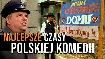 Człowiek, który tworzył najlepsze komedie w PRL-u
