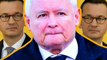 Jarosław Kaczyński masakruje Mateusza Morawieckiego
