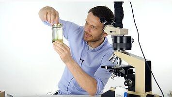 SciFun zbadał wodę z 5 źródeł, co w niej znalazł?