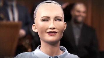 Dlaczego roboty są tak przerażające?
