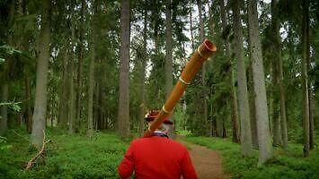 Prawdopodobnie najmniej znana kraina Polski - Kurpie