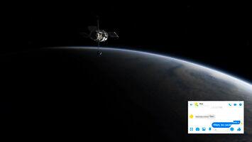 Czego nie zobaczy Teleskop Hubble'a?