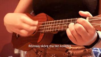 Polaczek Seba - poezja zaśpiewana