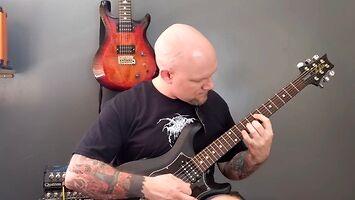 Jak brzmi muzyka blackmetalowa bez przesteru?