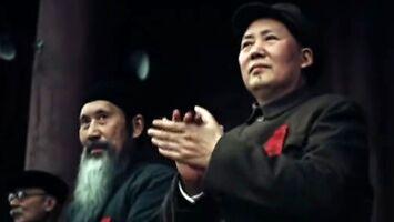 Chiny cz. 2 - Rządy Mao || Ciekawe Historie
