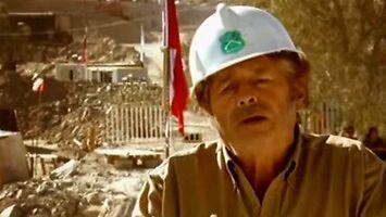 Katastrofa w kopalni San José || HISTORIE