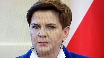 Beata Szydło o prawie Polaków do manifestowania