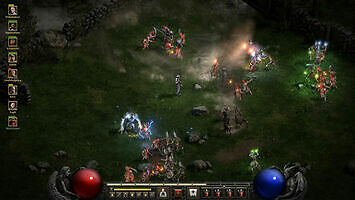 Zremasterowane Diablo II - 20 lat po premierze