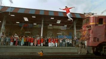Prawa fizyki w bollywoodzkim filmie