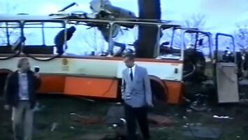 Katastrofa autobusu pod Kokoszkami || HISTORIE