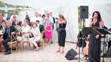 Kiedy wśród gości weselnych jest Jon Bon Jovi