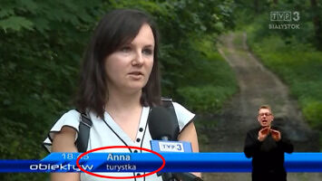 """""""Turystka Anna"""", czyli manipulacja TVP"""
