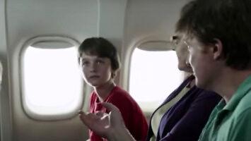 Kiedy dziecko ma urodziny i chce wejść do kokpitu pilotów