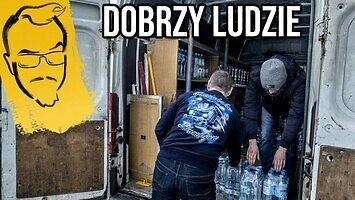 Jak Polacy pomagają sobie w czasie epidemii?