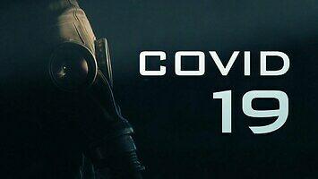 COVID-19 is coming - oficjalny zwiastun
