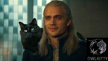 Gdyby Jaskier był kotem
