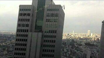 Ciekawe skutki trzęsień ziemi