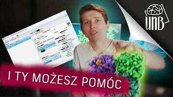 Dynamika molekularna w twoim domu vs. COVID-19