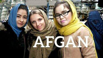 Afganistan - czy tutaj można żyć?