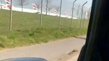 Smutny widok: dziesiątki uziemionych samolotów British Airways