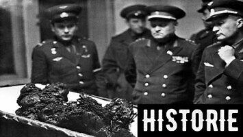 Śmierć kosmonauty Władimira Komarowa podczas misji Sojuz 1 || HISTORIE