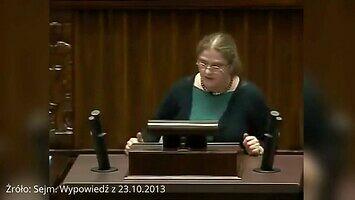 Pawłowicz masakruje głosowanie korespondencyjne. Teraz problemów nie ma?