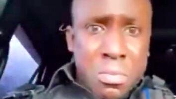 Jasny komunikat szefa policji w Ugandzie