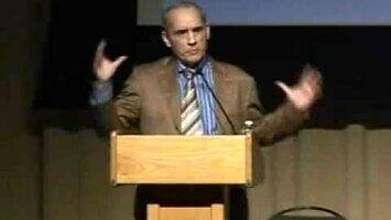 Dan Barker o fałszywej moralności chrześcijańskiej