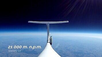 Czwarty lot bezzałogowego statku powietrznego w ramach projektu Cloudless