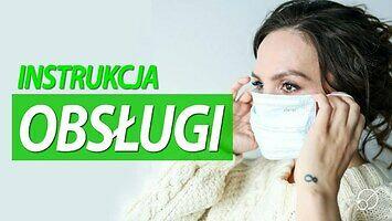 Jak używać maski? || Nauka. To Lubię