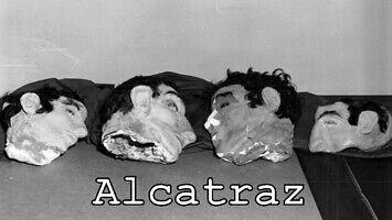 Tajemnica ucieczki z Alcatraz - czy zbiegowie jednak przeżyli?