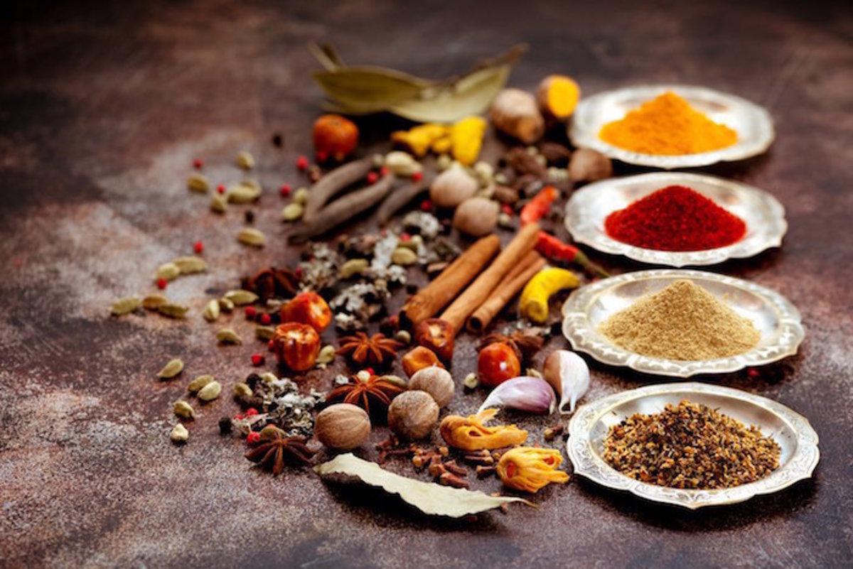 7 Ciekawych Faktów O Kuchni Indyjskiej Joe Monster