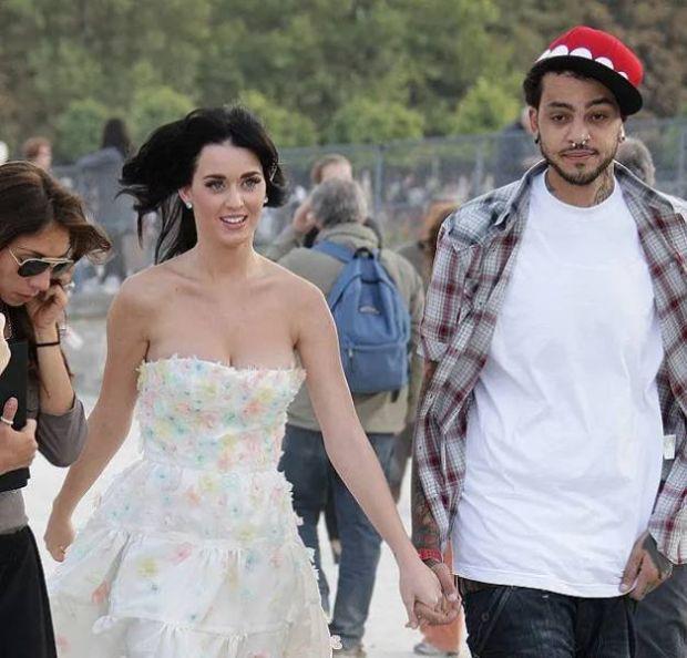 z kim spotyka się Katy Perry w maju 2014 r randki algonquin