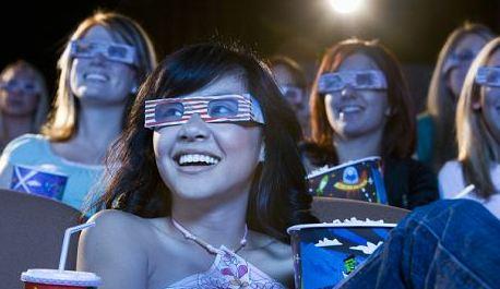 Najlepsze filmy porno 3D