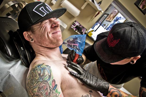 Jak Się Tatuować żeby Tego Nie żałować Joe Monster