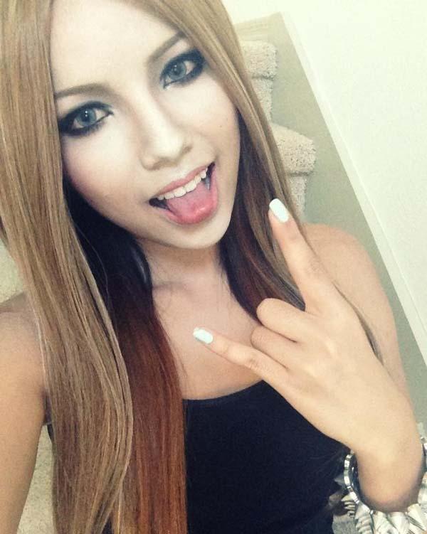 Avril Lavigne Historia randek
