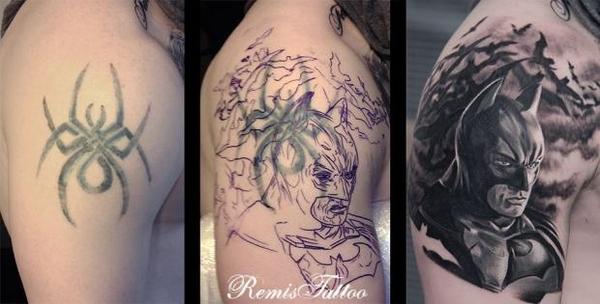 Nieudany Tatuaż Jeszcze Nic Straconego Joe Monster