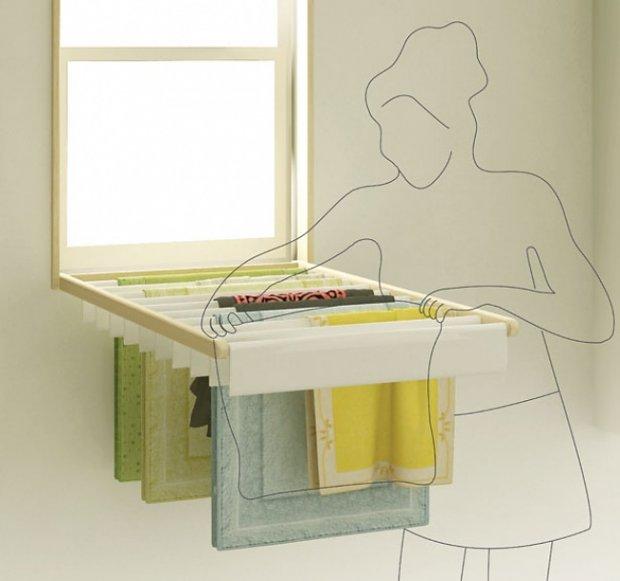 Inteligentne Konstrukcje Dla Posiadaczy Małych Mieszkań