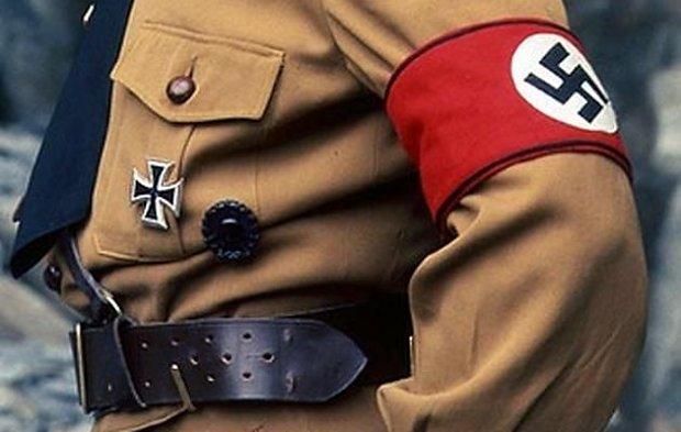Nazistowskie randki online
